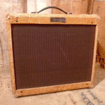 Fender Princeton 1957 Tweed for sale