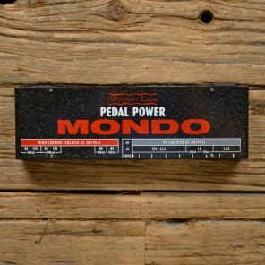 Voodoo Lab Pedal Power Mondo MINT