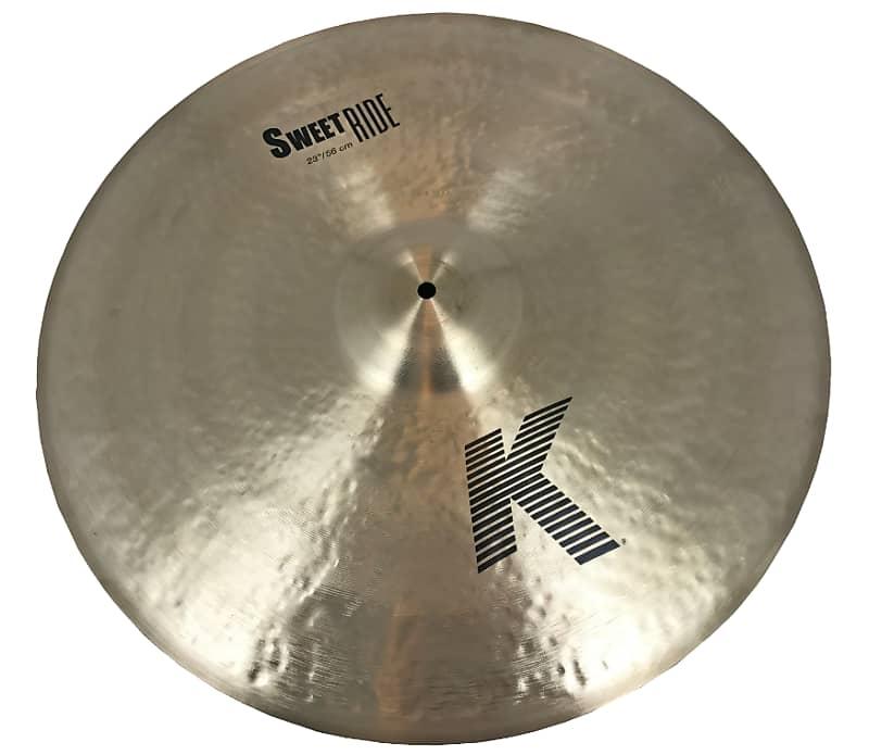 zildjian k0732 23 k zildjian sweet ride cymbal reverb. Black Bedroom Furniture Sets. Home Design Ideas