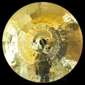"Sabian HHX Legacy Brilliant Crash Cymbal 19"""