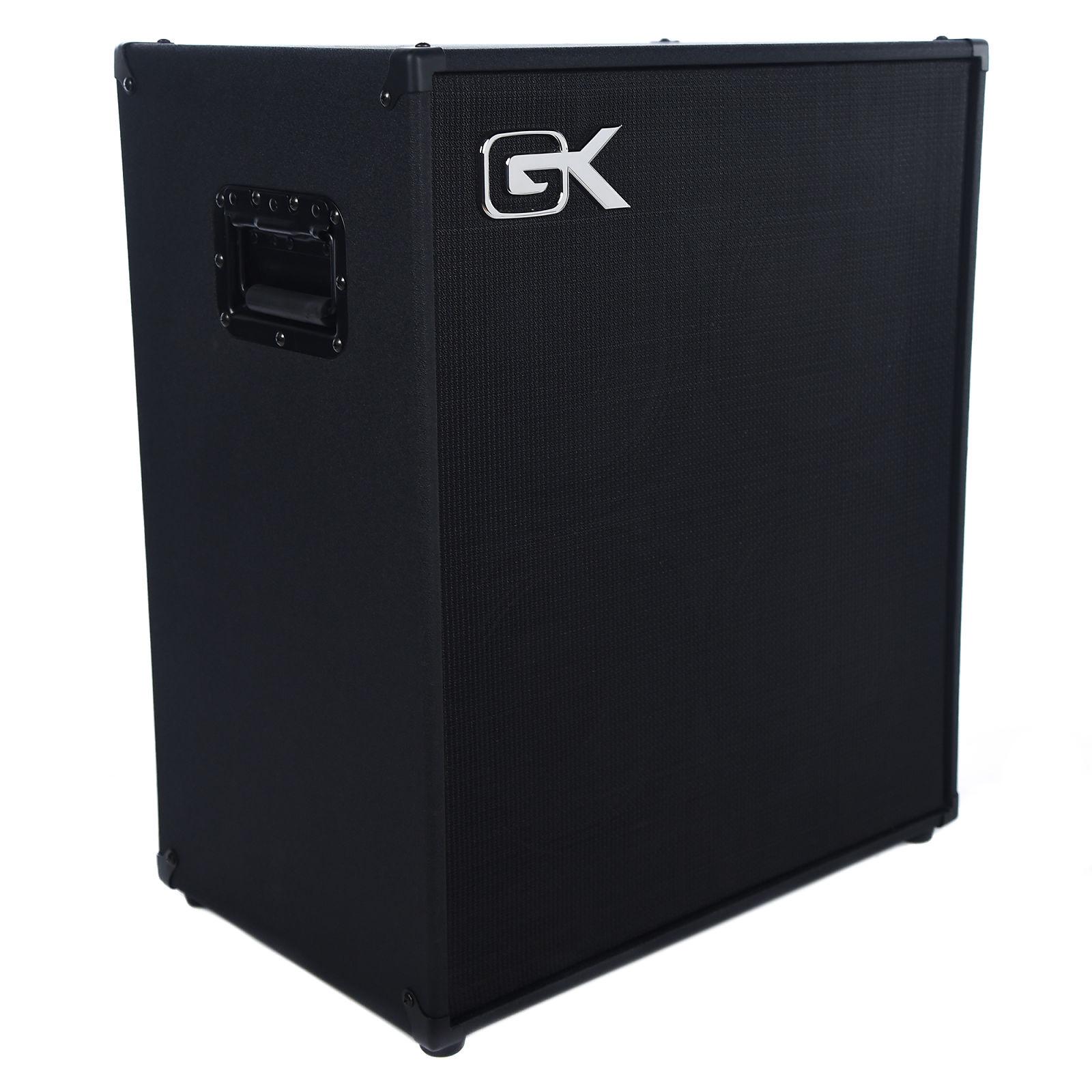 Gallien Krueger CX410 / 8 Ohm 4x10 Bass Cab
