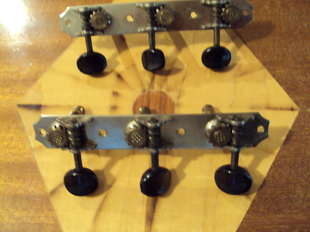 Kluson guitar tuners on a strip opinion you