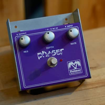 Palmer Phaser for sale