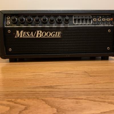 Mesa Boogie Mark IIc+ DRG