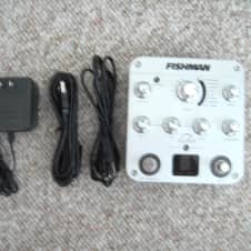 Fishman Aura Spectrum Acoustic Guitar Effects Unit