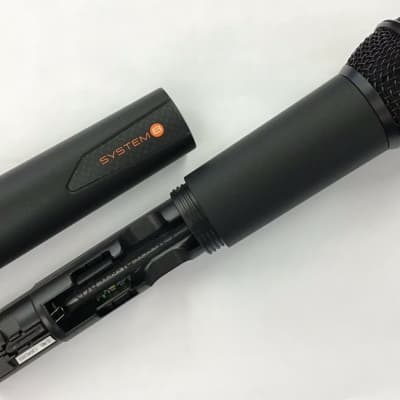 Audio-Technica ATW-T802-T2 Wireless Handheld Mic Transmitter Microphone