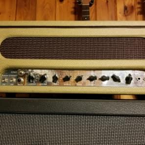 Peavey Classic 100 Guitar Head