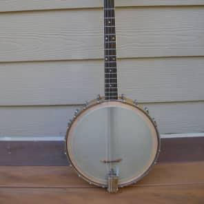 Slingerland Maybell Tenor Banjo - Vintage 1920 for sale