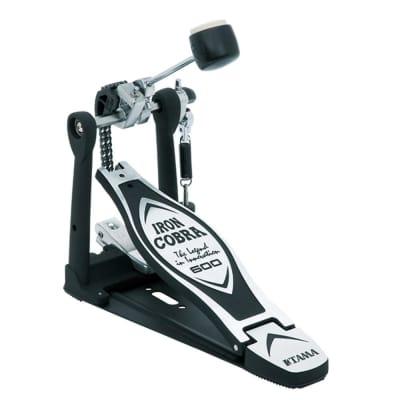 Tama Iron Cobra 600 Single Pedal - HP600D