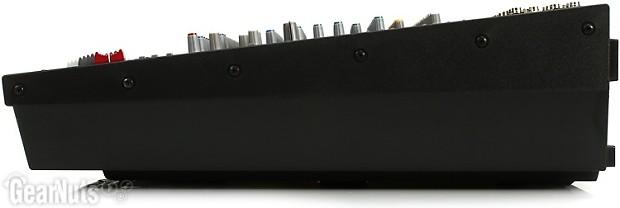 Yamaha EMX5016CF 16 Channel 1000W Powered Mixer