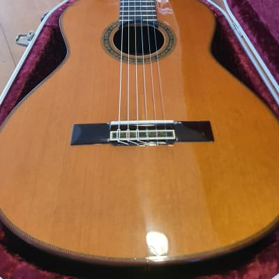 Ramirez Jose Ramirez 125 Anos Classical Guitar - Handcrafted in Spain for sale