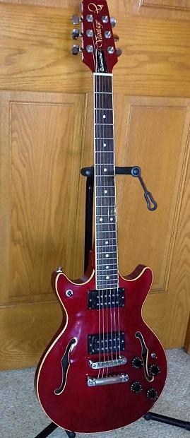 Vantage Entertainer VE-550 Vintage Guitar Made in Japan Matsumoku Plant