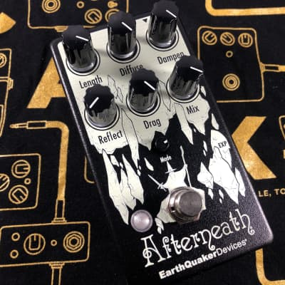 Earthquaker Devices Afterneath v3 for sale