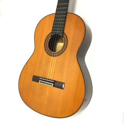 Yamaha G-231 II Classical Guitar Natural Amber for sale