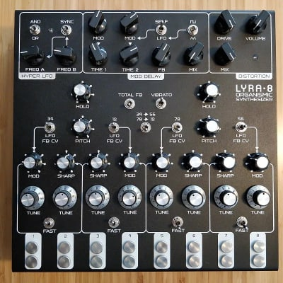 Soma The Pipe Vocal Synth Psychedelic Noise Experimental   Reverb