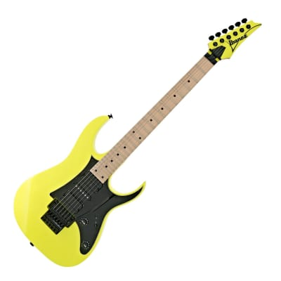 Ibanez RG550 DY Desert Sun Yellow for sale