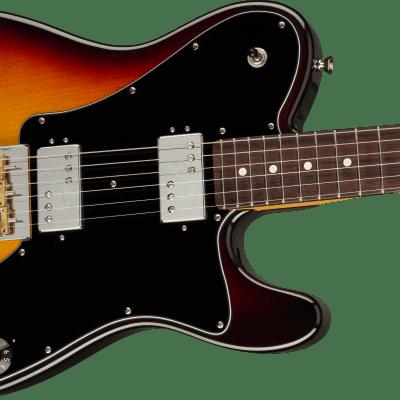 NEW! Fender American Professional II Telecaster Deluxe - Sunburst - Authorized - Dealer Pre-Order