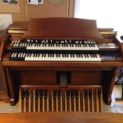 Hammond RT3 Organ 1955 - 1973