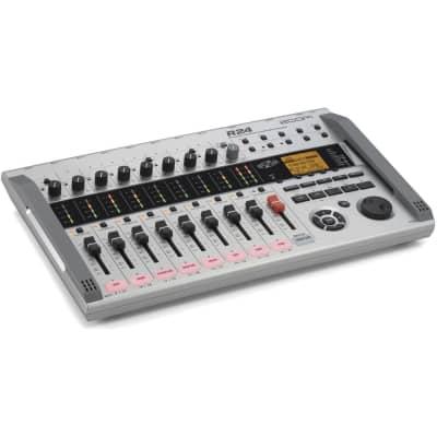 Zoom R24 USB Audio Interface / Digital Multitrack Recorder / Control Surface