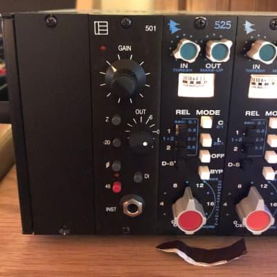 Electrodyne 501
