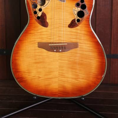 Vester Cutaway Acoustic-Electric Guitar Pre-Owned for sale