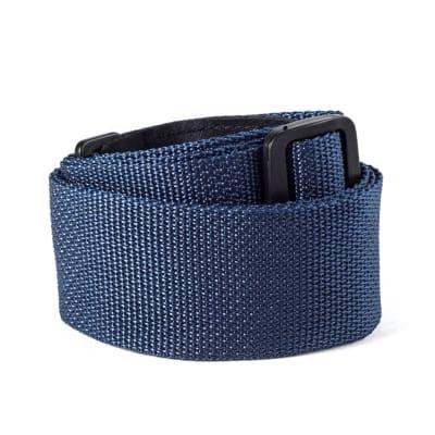 Dunlop Poly Strap Navy Blue Ea