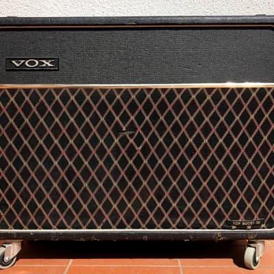 Vox AC-30 Top Boost (1968)