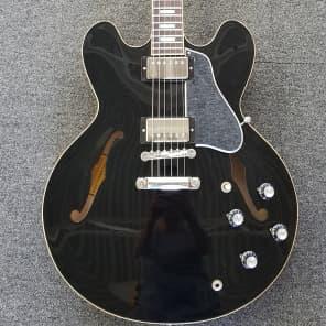 Gibson ES 335 Traditional  2018 Vintage Ebony