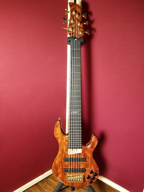 telepak custom 6 string bass reverb. Black Bedroom Furniture Sets. Home Design Ideas
