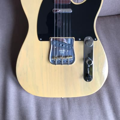Fender Custom Shop Postmodern Telecaster Closet Classic for sale