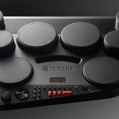 Yamaha DD-75 Electronic Drum Kit