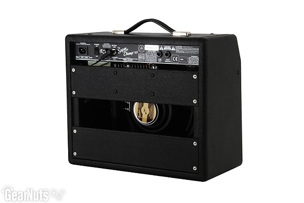 fender super champ x2 15 watt 1x10 tube combo amp reverb. Black Bedroom Furniture Sets. Home Design Ideas