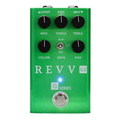 REVV G2 Overdrive for sale
