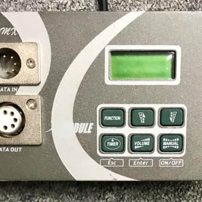 Antari X-20II Timer Remote for Antari X-Series DMX New Old Stock