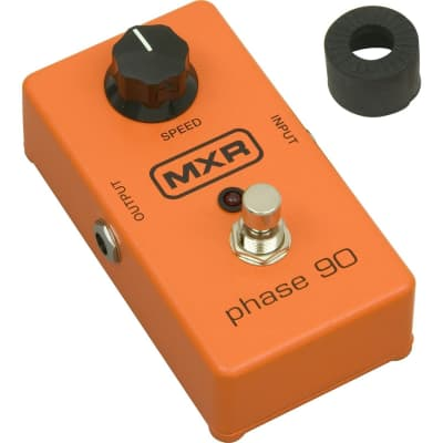 Dunlop MXR M101 Phase 90