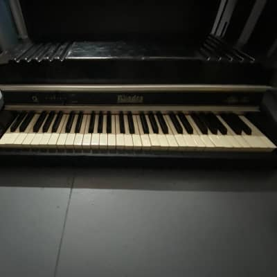 Rhodes 54 Electric Piano 1980
