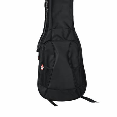 Gator GB-4G Electric Bass Gig Bag, Black