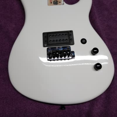 Peavey Patriot loaded body1987 White for sale
