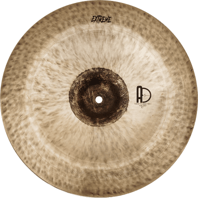 """Agean Cymbals 19"""" Extreme China"""