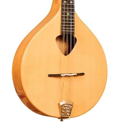 Gold Tone Mandola Traditional Irish Mandola with Hard Case - (B-Stock) for sale