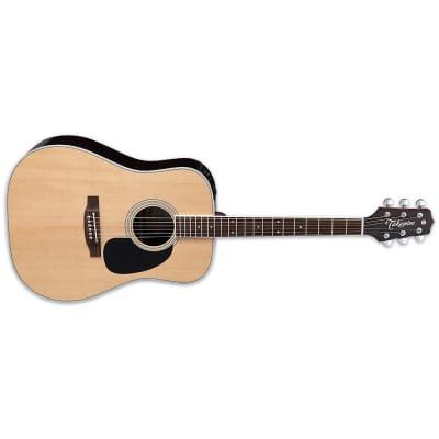 Takamine EF360GF Natural Gloss Glenn Frey Acoustic-Electric NEW + Hardshell Case EF360 GF EF-360 for sale