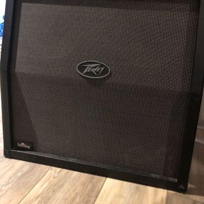 Peavey ValveKing 4x12 Speaker Cabinet - Slant
