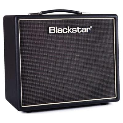 Blackstar STUDIO10EL34 Studio 10W Combo Amplifer W/EL34 Tubes