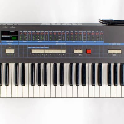 Korg Poly-61 61-Key Keyboard / Synthesizer with Arpeggiator - Vintage
