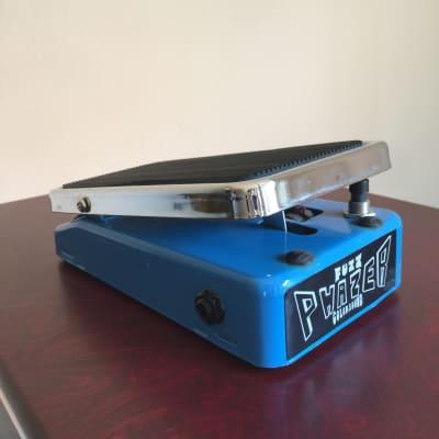 SOLASOUND/ Colorsound Fuzz Phazer 1973 Original Fuzz-Box for sale