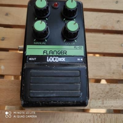 Loco Box FL-01 Flanger 1980's for sale