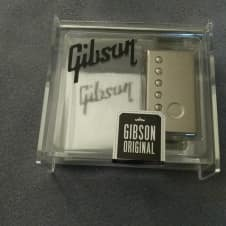 Gibson 57 Classic Vintage Style Pickups 2014 Nickel