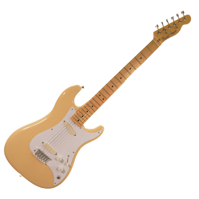 Fender Bullet Deluxe (1981 - 1982)