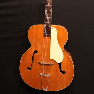 Orpheum Archtop 1950s Naturelle for sale