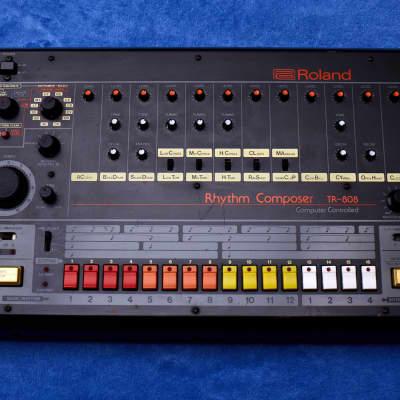 roland tr 808 sound programming. Black Bedroom Furniture Sets. Home Design Ideas